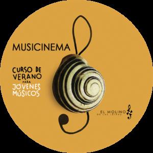 MUSICinema El Molino de Las Letras Curso de Verano de Música y Cine para jóvenes artistas